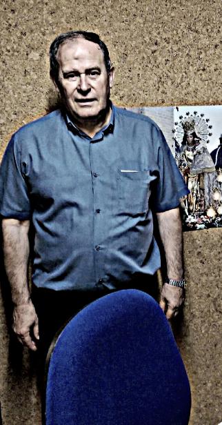P c sar buend a romero misionero en per fundaci n ad for Oficina 2038 bankia