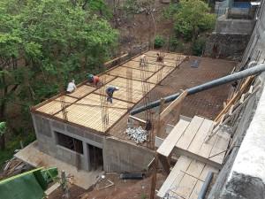 Construcción Salón Parroquial 004