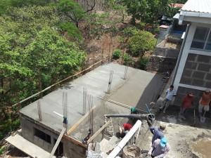 Construcción Salón Parroquial 007