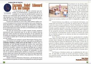 Escuela Saint Edouard