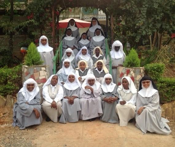 Comunidad Agustina Recoleta de Machakos